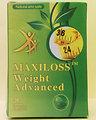 MAXILOSS Weight Advanced