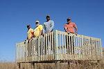 New Observation Deck