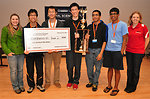 Ravenwood 2 High  4th Place Tennessee Science Bowl 2013