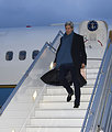 Secretary Kerry Travels to Geneva
