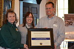 Honoring Ducks Unlimited