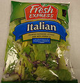 RECALLED – Italian Salad