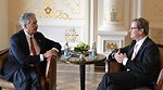 Deputy Secretary Burns Meets With German Foreign Minister Westerwelle