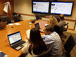 Assistant Secretary Posner Participates in a Live Facebook Chat