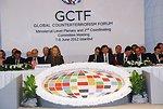 Secretary Clinton Delivers Remarks at Global Counterterrorism Forum