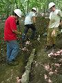 Building a water bar