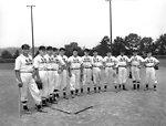 SandB Softball Team Oak Ridge