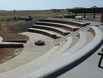 Rocky Mountain Arsenal National Wildlife Refuge's Amphitheater
