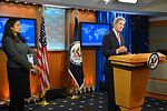 Secretary Kerry Releases the Annual Country Report on Human Rights