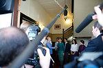 Secretary Clinton Meets with Aung San Suu Kyi