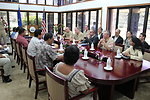 Assistant Secretary Campbell Meets With Federated States of Micronesia President Mori and His Executive Cabinet