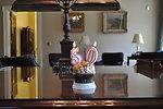 Happy 50th, Secretary Geithner