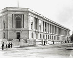 Russell Senate Office Building C. 1909