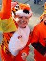 Tiger Day in Vlad 2006