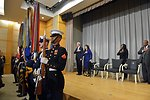 Secretary Kerry Pays Tribute to Veterans