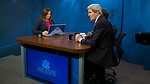 Secretary Kerry and Assistant Secretary Thomas-Greenfield Speak With African Journalists