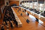 Geneva II Conference Gets Underway in Switzerland