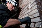 Repairing Historic Brickwork of Dome