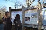 Aerial shots of Trustom Pond National Wildlife Refuge before Sandy (RI)