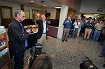 NIST Nobel Laureate David Wineland