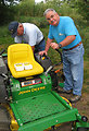 Two Ponds Tuesday Mower Oil