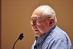 Holocaust Remembrance Program FEW Arthur Pais at AMSE in Oak Ridge