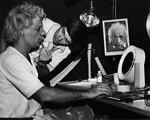 Einstein Actor Bill Landry AMSE Oak Ridge