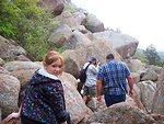 Charon's Garden Trail4, Wichita Mountains Refuge