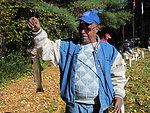 Fine brook trout