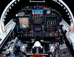 Dragon Lady Cockpit