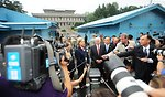 Secretary Clinton and Secretary Gates Brief Reporters