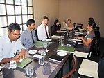Assistant Secretary Blake Meets With Civil Society Representatives in Maldives