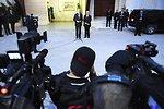 Secretary Kerry, Palestinian Negotiator Erekat Address Reporters in West Bank