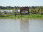 Flooding at WallKill River Refuge