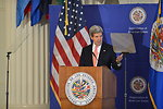 Secretary Kerry Delivers Remarks on U.S. Policy in the Western Hemisphere