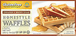 RECALLED – Waffles, Mix, Bread Crumbs