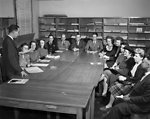 School Saftey Council Oak Ridge 1947