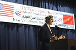 Secretary Kerry Thanks Peace Corps Volunteers for Their Service in Morocco