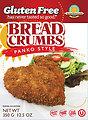 RECALLED – Waffles, Mix, Bread Crumbs