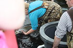 Nashua National Fish Hatchery welcomes regional office employees