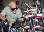 Cold Atoms; Hot Gallium; Focused Ion Beams