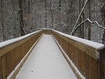 Washington Ditch Boardwalk