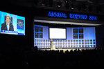 Secretary Kerry Delivers Keynote Address at 2014 World Economic Forum
