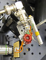 JILA; Radiation Instrument