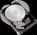 Hard disk Harddisk HDD