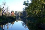 Photo of the Week - Oak Orchard Creek (NY)