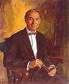 George M. White, FAIA
