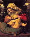 Andrea Solario - Madonna of the Green Cushion - WGA21602.jpg
