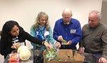 Produce Safety University - Lettuce Demonstration