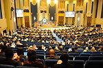 Syrian Donors' Conference in Kuwait Kicks Off With Pledge of $500 Million